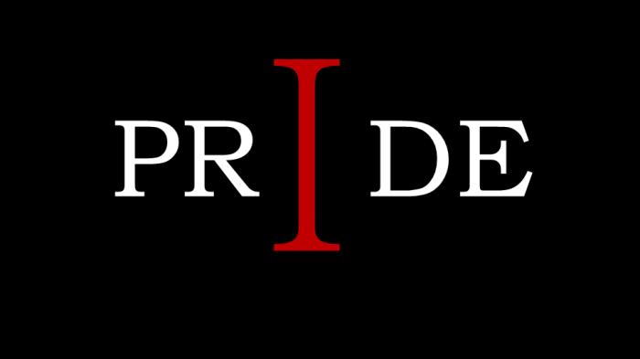 pride capital I